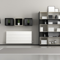 Quinn Slieve Radiators Horizontal